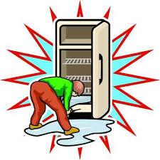 Hướng dẫn sửa tủ lạnh bị chảy nước hiệu quả