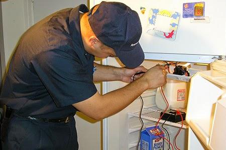 Hướng dẫn nạp gas tủ lạnh an toàn hiệu quả