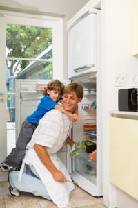 Giải quyết tình trạng rơle tủ lạnh chạy ngắt liên tục