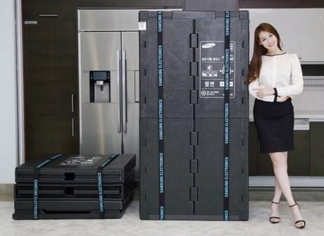 Nên khắc phục tủ lạnh bị tắt ẩm như thế nào