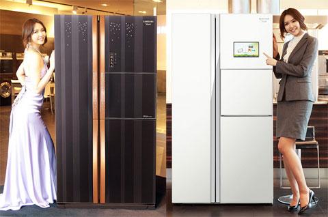 Mẹo vặt hay giúp tiết kiệm điện cho tủ lạnh nhà bạn